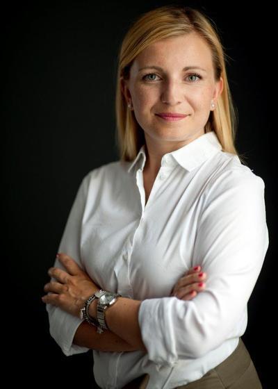 Agnieszka Surma DEKRA