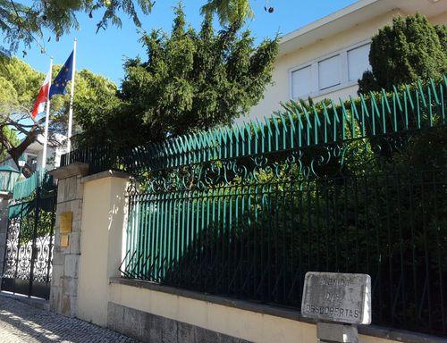 Ambasada RP Lizbona DEKRA