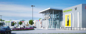 DEKRA objęła nadzór nad budową największej galerii handlowej w Chełmie