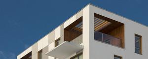 Czy mieszkasz w zdrowym budynku?