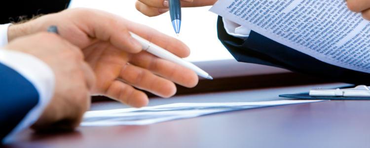 Kontrola dokumentacji dla potrzeb ubezpieczenia IDI
