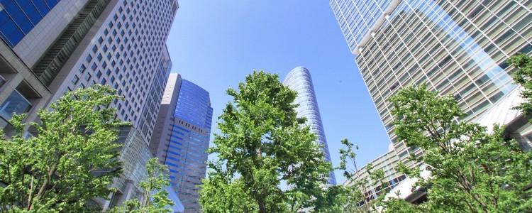 Zrównoważone budownictwo
